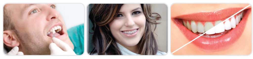 cosmetic dentistry richmond utah