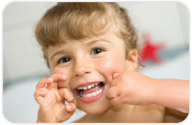 pediatric dentistry cache valley
